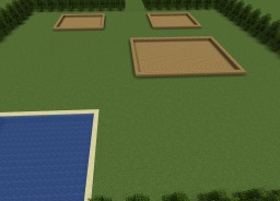 Pokemon Project Minecraft Map & Project