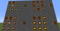SabreTooth Sasquatch's More Recipes Mod Minecraft Mod