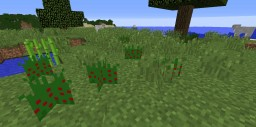 Breaking's Too Many Foods Mod Minecraft Mod