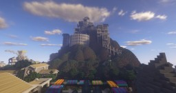 Mythical Kingdoms Minecraft Server