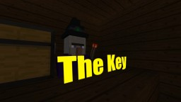 The Key (advanture map) Minecraft Map & Project