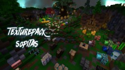 Texturepack SopitasWp 1.12.2 Minecraft Texture Pack