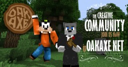★ OakAxe Creative Community ★ Minecraft