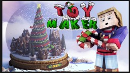 Toymaker Minecraft Map & Project