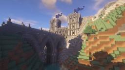 World of Eldin Minecraft Server
