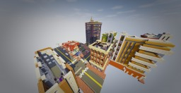 Citryca Minecraft Map & Project