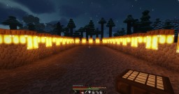 Survival Empire Minecraft Map & Project