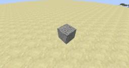 Gray Quartz Block MOD (Free to use) Minecraft Mod