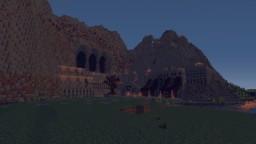Kheluhukdar - Dwarven Kingdom Minecraft Map & Project