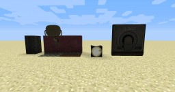 BioshockCraft 3D Minecraft Texture Pack
