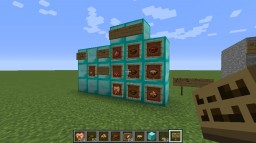 stew MACHINE in minecraft! Minecraft Map & Project