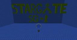 MSGC - Minecraft StarGate Command Minecraft Map & Project