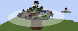 MonopolyMap Minecraft Map & Project