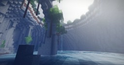 Cenote Minecraft Map & Project