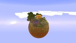 Planeta Terra Minecraft Map & Project