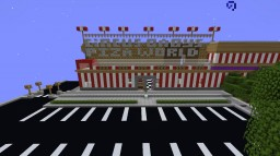 Minecraft Five Nights at Freddy's Roleplay Map 1.13.2 Minecraft Map & Project