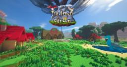 (W.I.P) Pixelmon Carbon! Final Beta Soon! Minecraft Map & Project