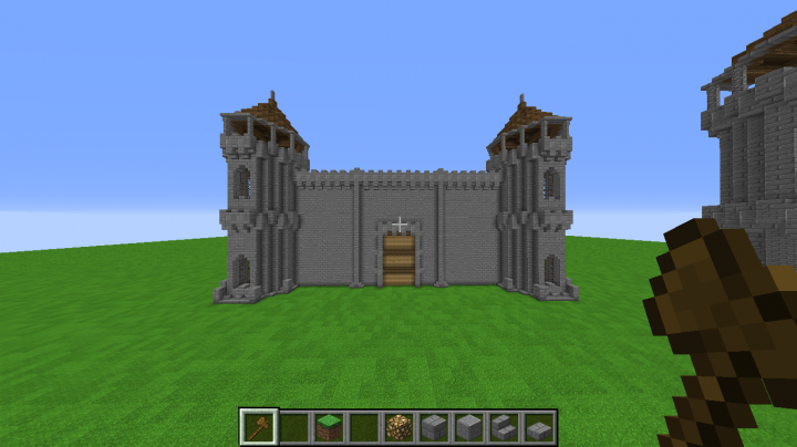 My Hyrule Castle Minecraft Project on icf castle plans, concrete castle plans, luxury castle plans, historic castle plans, castle home, modern day castle plans, castle under attack, minecraft castle plans, castle roof plans, castle for sales in us, adobe castle plans, castle town plans, castle building plans, castle mansion, castle design, castle tower plans, castle layout, medieval castle plans, castle school plans, small castle plans,