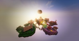 Minecraft Skypvp V9 [Download] Minecraft Map & Project
