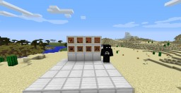 iron_assassin mod Minecraft
