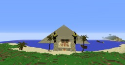 Project Anubus Minecraft Map & Project