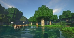 ASTRA New Graphics (1.8 - 1.13) Minecraft Texture Pack