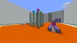 Command Block Minecraft Map & Project