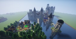 Esterdell [Plot version 200x200] Minecraft