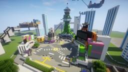 splatoon in minecraft Minecraft Map & Project