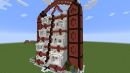 Tranquillity Tower Minecraft Map & Project