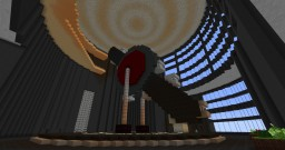 bioshock Rapture Carnival Minecraft Map & Project