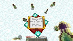 Bottle-able Exp Datapack Minecraft Data Pack