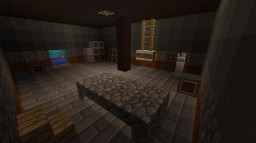 Five Nights at Treasure Island REMASTERED Map Minecraft Map & Project