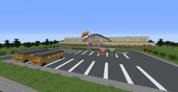 Wilsonton High School Minecraft Map & Project