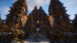 Castle [LightCast] Minecraft Map & Project