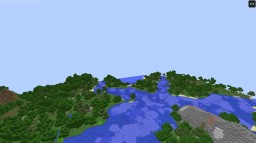 The Legend of Zelda MC Edition 1.12.2 Minecraft Map & Project