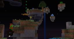 Super Mario Galaxy Maker [Map 1.13.1/1.13.2] Minecraft Map & Project