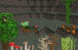 Enhanced Plants Minecraft