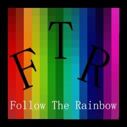 Follow The Rainbow (FTR) Minecraft Mod