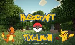 Husscraft Pixelmon Minecraft Server