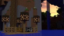 Forgotten Renders Minecraft Map & Project