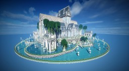 Kiel Cathedral Minecraft Map & Project