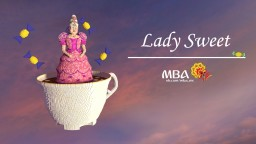 Lady Sweet  [DOWNLOAD] Minecraft Map & Project