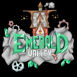 -= Emerald Valley =- { FTB: Infinity Evolved} {Staff Needed} {Dedicated Server} {Rewards} {Twlight Forest} {Ranks} {Player Economy} {Admin Shops} {Player Sell Shop} Minecraft Server