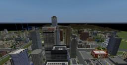 L.A City Minecraft