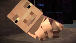 The Most Comical Scene in All of Minecraft: Story Mode Minecraft Blog