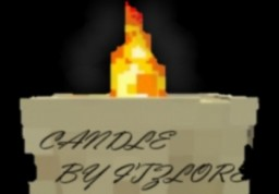 Candle Short Horror Map Minecraft Map & Project