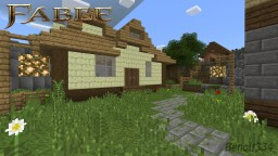 Fable Anniversary Minecraft Map & Project