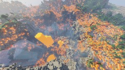 Total Destruction (1.14 Datapack) Minecraft Mod
