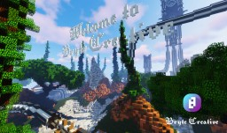 Bryte Creative [1.13.2][Free WE] Minecraft Server